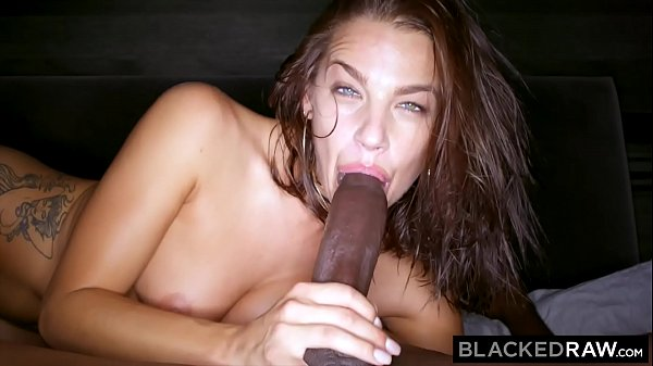 BLACKEDRAW Young wife is now addicted to black ...