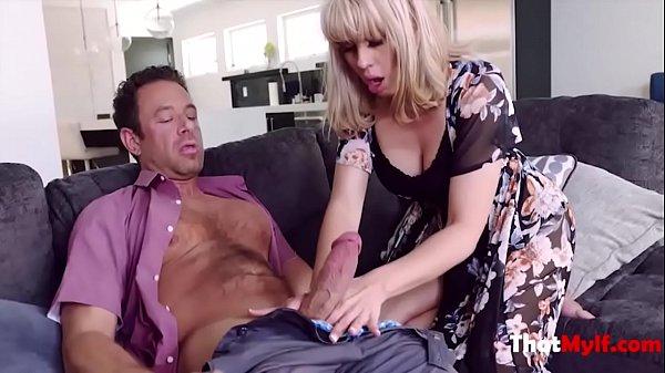 MILF Amber Chase Fucks A Friend To Kingdom Cum