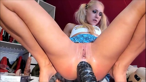 Hot y. Does Great Things With Huge Dildo *** Watch Me LIVE On CamGangster.com 100 % FREE Registration