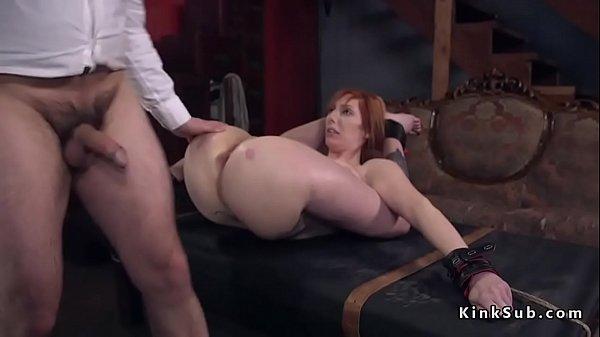 Mature Big Tits Red Head