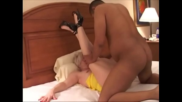 White Wife Trying To Be Slut