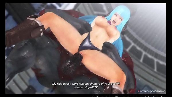 KULA DIAMOND / NEST'S ELITE SEX DOLL (CHOBIxPHO)