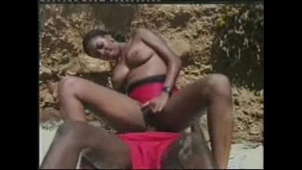 drtuber.com.Horny Ebony Beauty Is Having Nice Banging On The Hot Beach - Free Porn Videos, Sex Movie