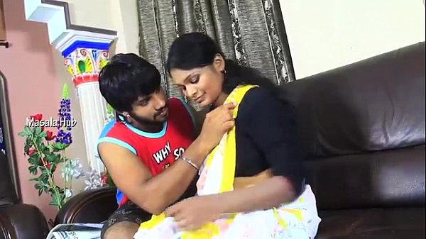House Owner Romance with house keeper