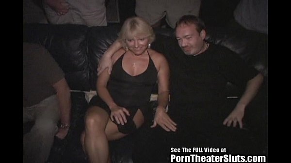 Anal MILF Whore Jackie Pleases Glory Hole