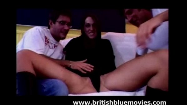 British Pornstar Tammie Lee DP