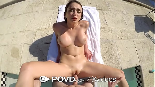 POVD Up Close Pounding Compilation With Horny Chicks