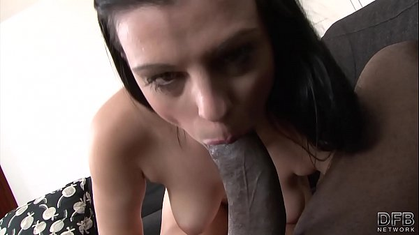 Real porn casting Alice Nice first time interra...