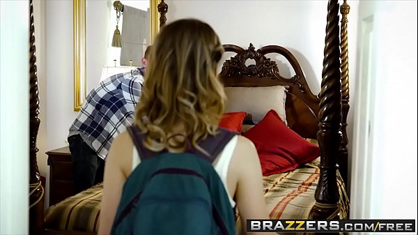 Brazzers - Teens Like It Big - (Kristen Scott) ...