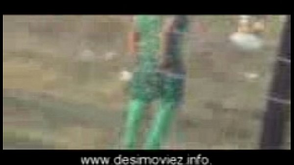 Girl Spied Pooping Outdoor