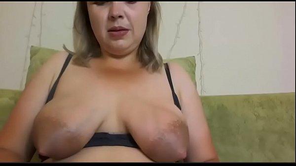 Big Areola Tits