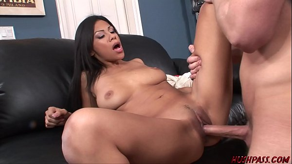 Hot MILF goes for young cock for sex