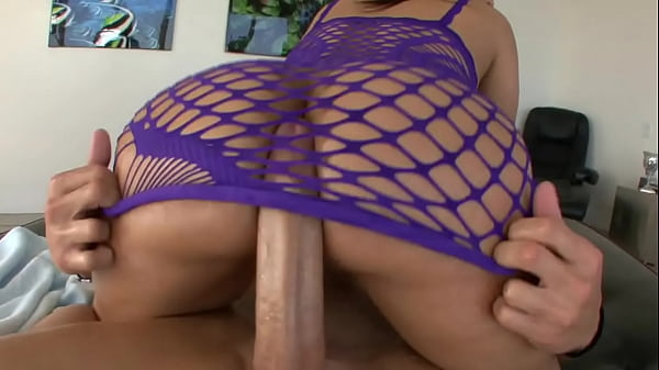 BANGBROS - Delicious PAWG Reena Sky Getting Long Dicked By Chris Strokes