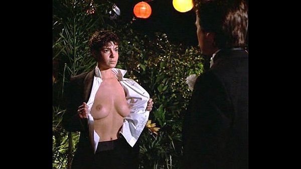 Joyce Hyser - Just One of the Guys