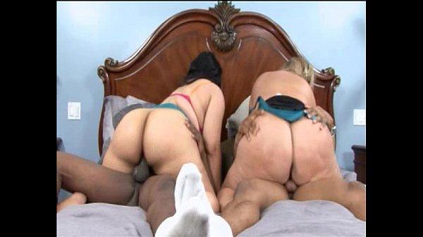Karla Lane & Rylee Peyton - Big Ass Quake