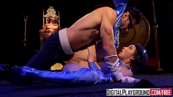 XXX Porn video - Mortal Kombat A XXX Parody