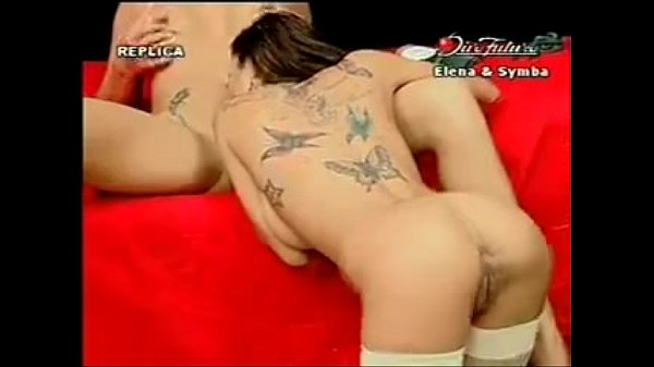 Elena Grimaldi Symba 4