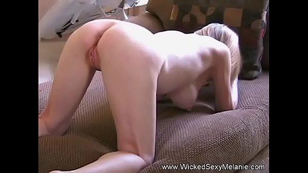 Granny Wants A Cock Ride