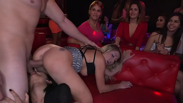 Hot Male Strippers JMAC And Sean Lawless Visit A Wild Bachelorette Party With Tons Of Horny Women Of All Kinds Craving Their Big Dicks In Thier Mouths And Pussy
