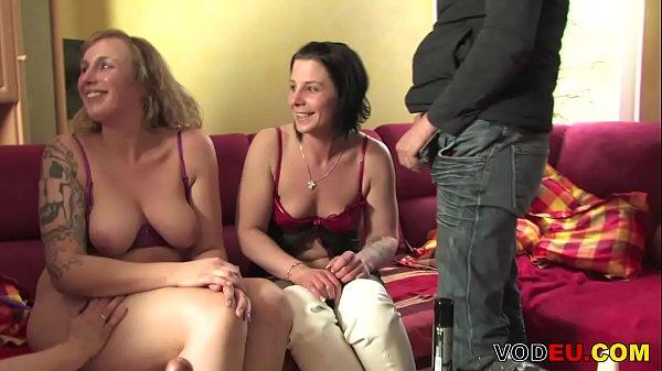 Deutsche Sexparty