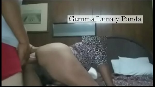 Wife Anal Fuck in Hotel Room