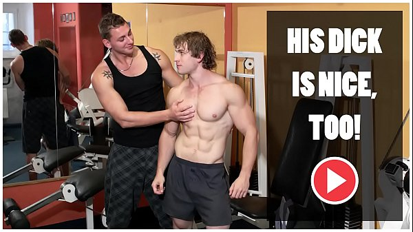 GAYWIRE - Bareback Sex and Big Muscles In A Pub...