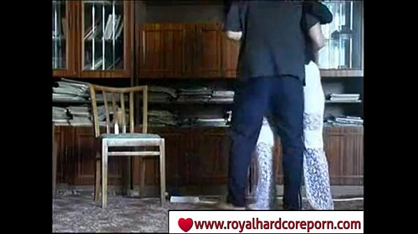 Old Mom with young son hardfucking scene - www....
