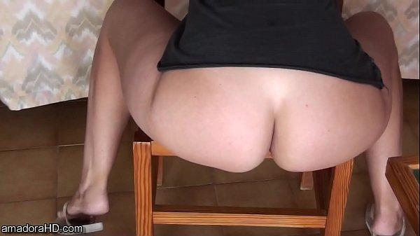 voyeur fetish for my ass