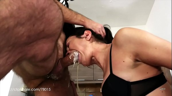 Valentina Bianco - FILTHY WHORE AT WORK (uncens...