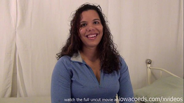 young mixed girl with full bush doing porn casting couch first time video