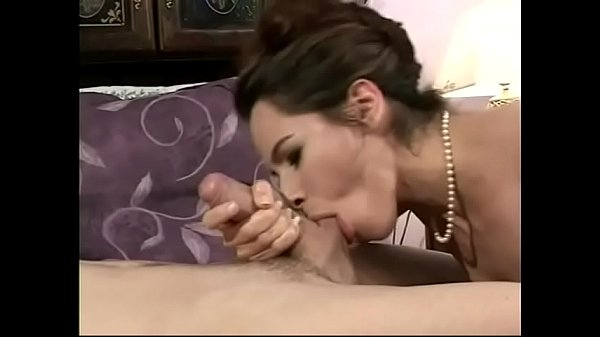 Lucky guy gets to make out and fuck the older milf teacher Sherilyn Thumb