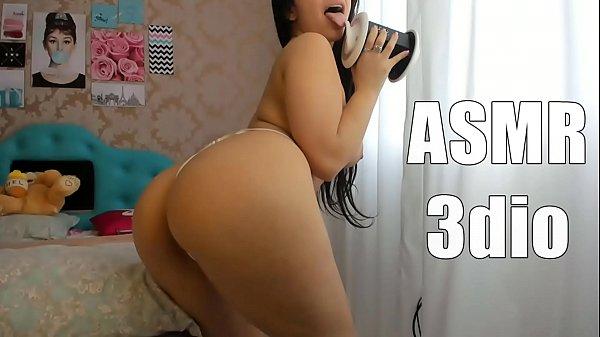 POV ASMR Erotic 3dio Joi PUNHETA CONTROLADA JER...