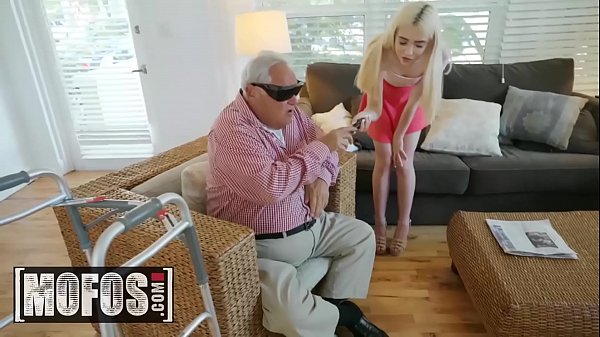 Girls Gone Pink - (Chloe Foster, Jane Wilde) - Old Mans Sneaky Nurse Gets Perverse - MOFOS Thumb