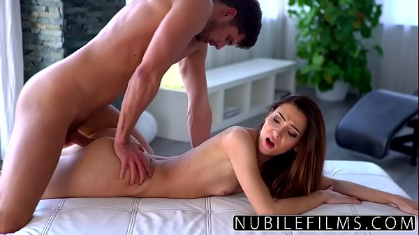 NubileFilms - Fucked Roommates Boyfriend After She Left Thumb