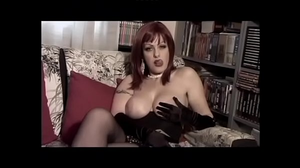 Asia D'Argento: the read head milf with amazing...