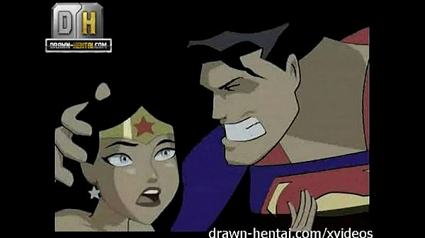 big tittes justice league sex