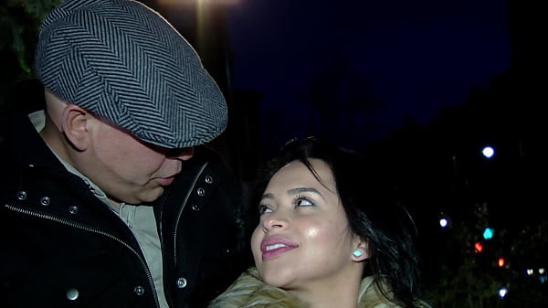 Jennifer Ruiz Lauren Payano y Alexander Faria threesome