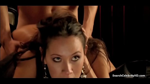 Peta Sergeant and Tanya Burne Satisfaction S02E...