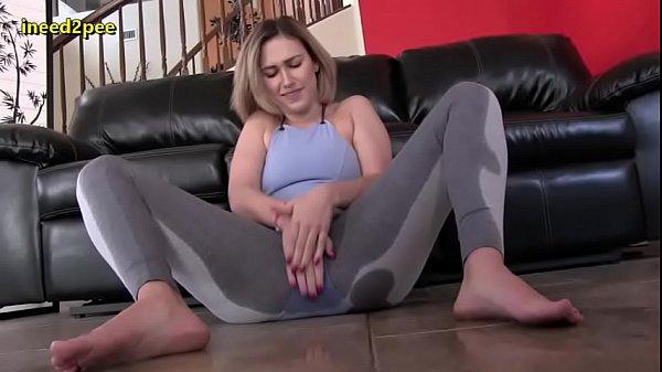Wetting Pants Panties