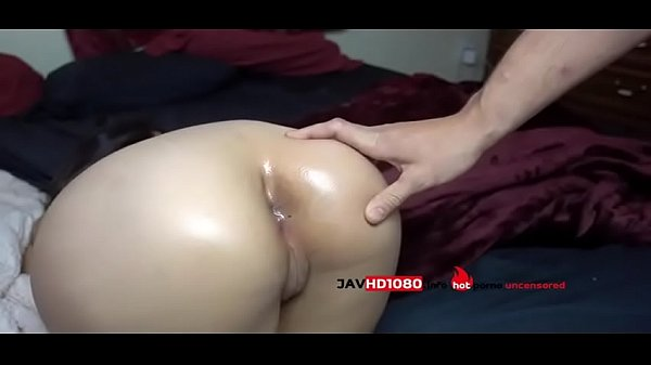 REAL FIRST ANAL Asian Anal Virginity Uncensored...