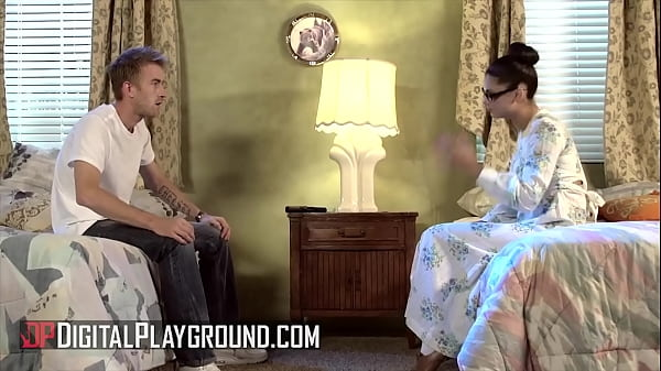 American Whore Story Episode Five - (Danny D, Bonnie Rotten) - Digitalplayground