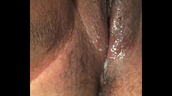 Selfie Stick pussy play