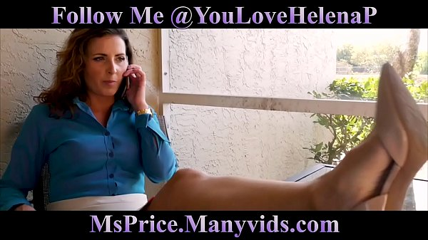 Blackmailed By My Hot Female Boss Part 1 Helena Price Thumb