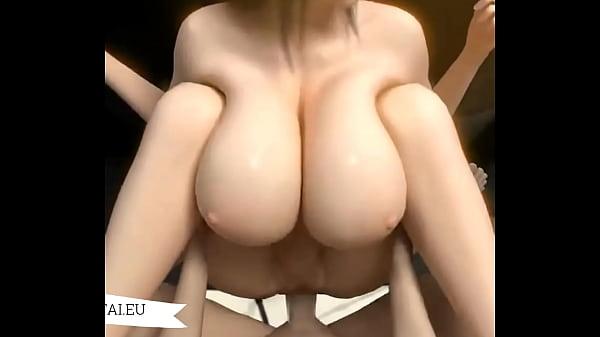 3D Hentai XXXVIX