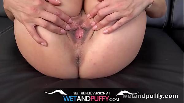 Wetandpuffy - Lena Loves To Orgasm