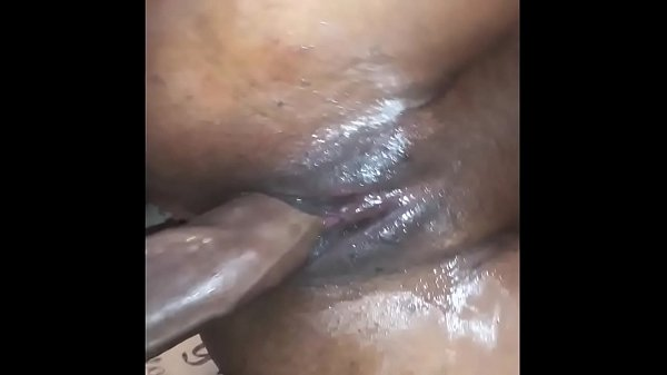 My Ex taking My 11inch dick while squirting