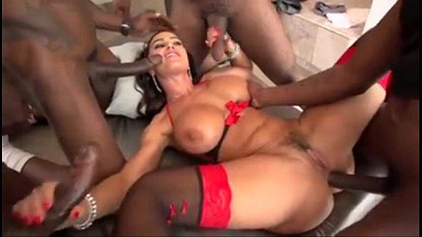 Milf Destruction Porn