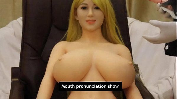 Intelligent sex doll smart doll with sweet voic...