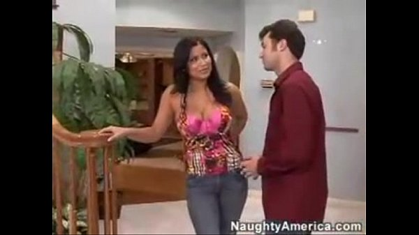 latina sophia lomeli fuck