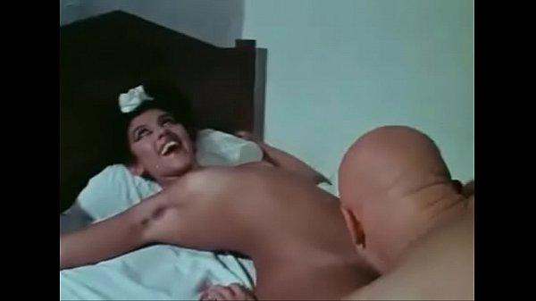 Regina Casé O Segredo da Múmia 1953